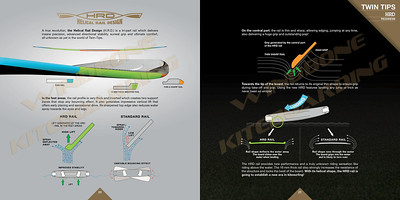 2014 Fone Trax HRD Helical Rail Design Technology Overview