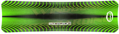 2014 Litewave Carbon Wing Kiteboard