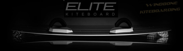 2015 Crazyfly Elite Kiteboard