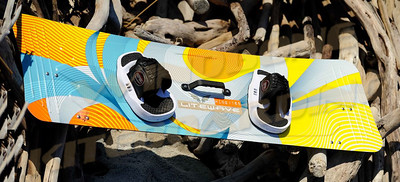 2015 Litewave Wing Kiteboard