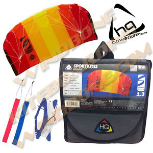 HQ Symphony Beach 1.3M Foil Kite