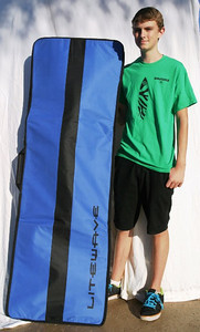 Litewave Travel Lite XL Board Bag Pic