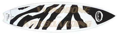 2014 Litewave DV8 Kite Surfboard