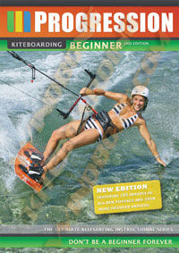 Progression Beginner DVD