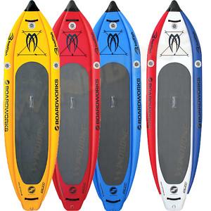 Boardworks Badfish Colors