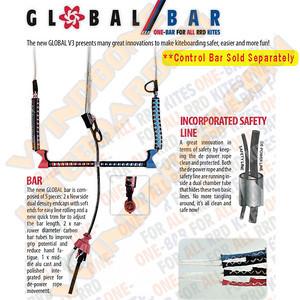 2012 RRD Global Control Bar