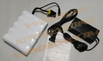 BTPKNI12V Ni-Mh Battery Pack Kit