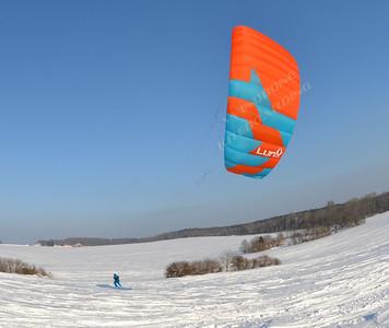 Peter Lynn Lynx Fly1